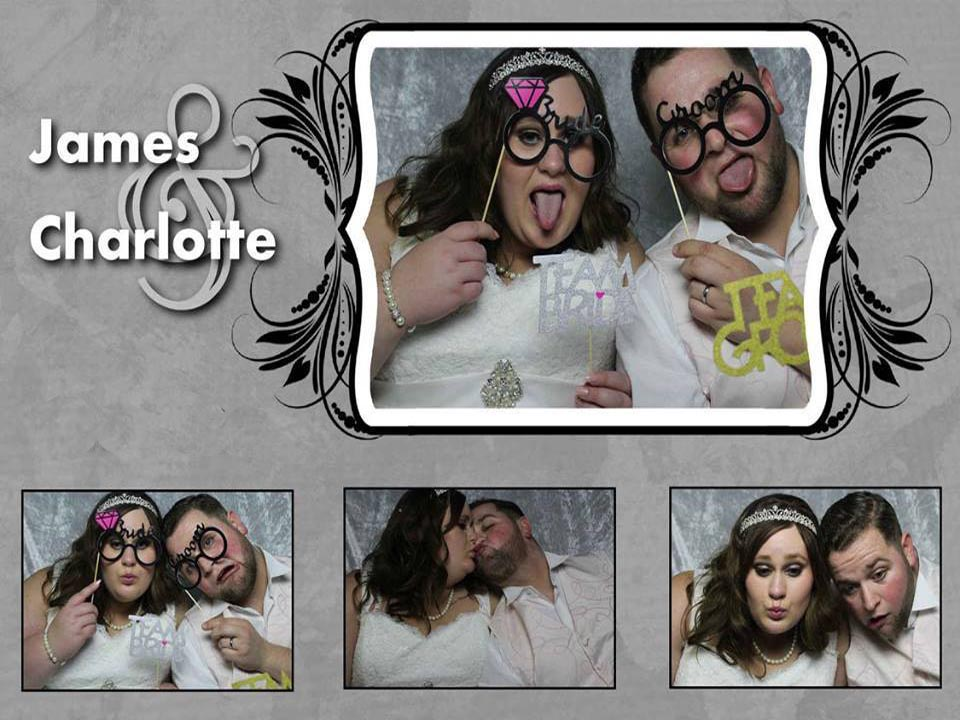 Photo Booth Newbury Berkshire