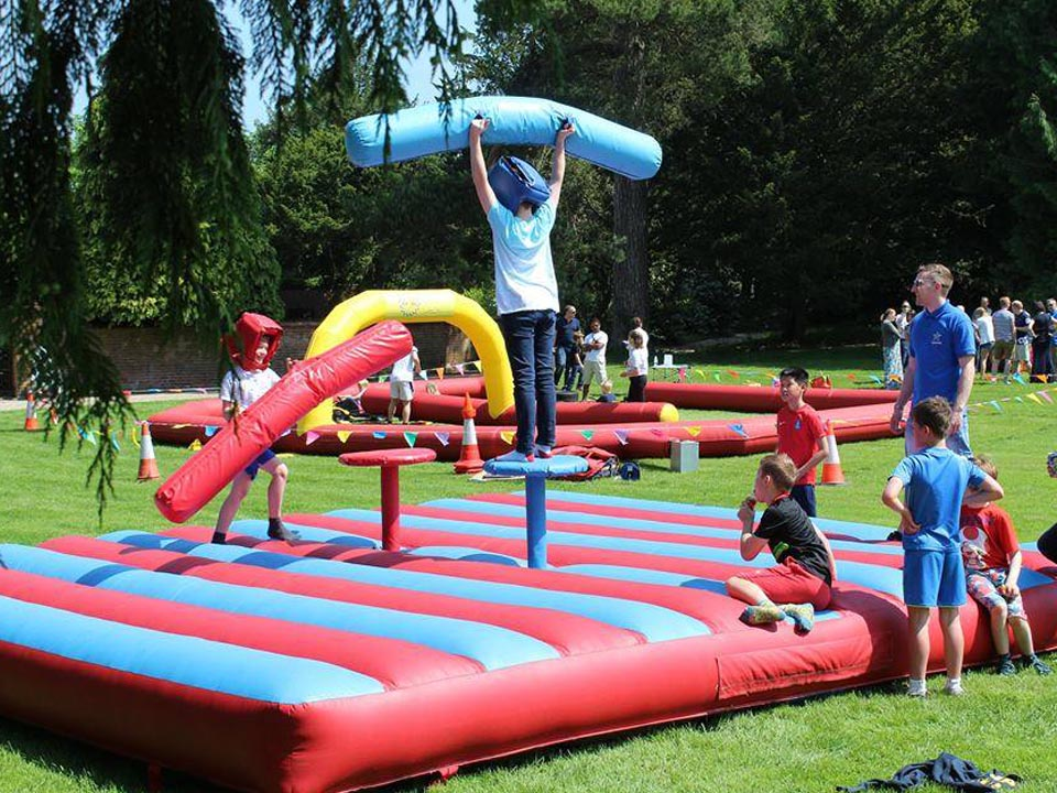 Bouncy Castle Hire Newbury