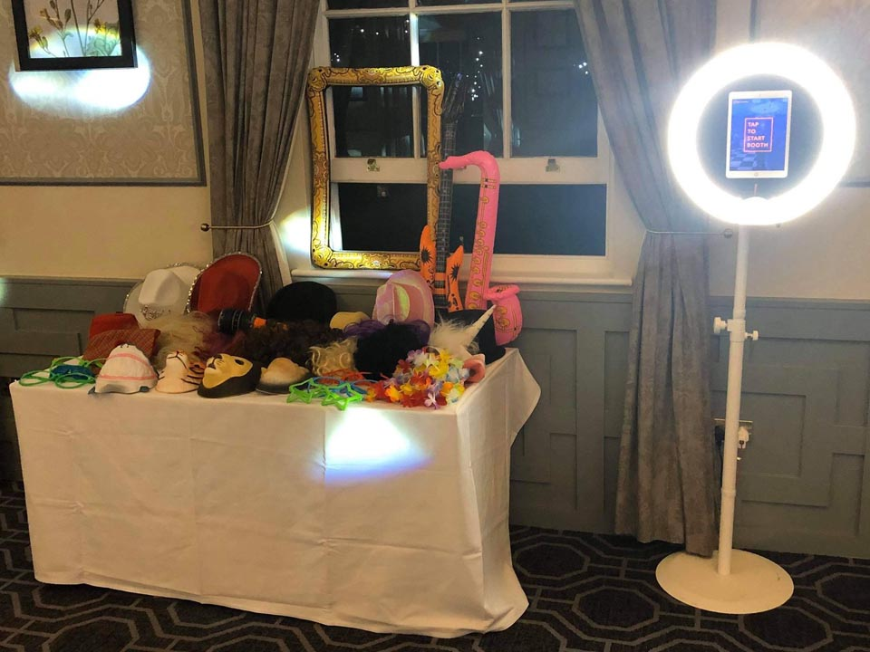 Hire Inflatable Photo Booth